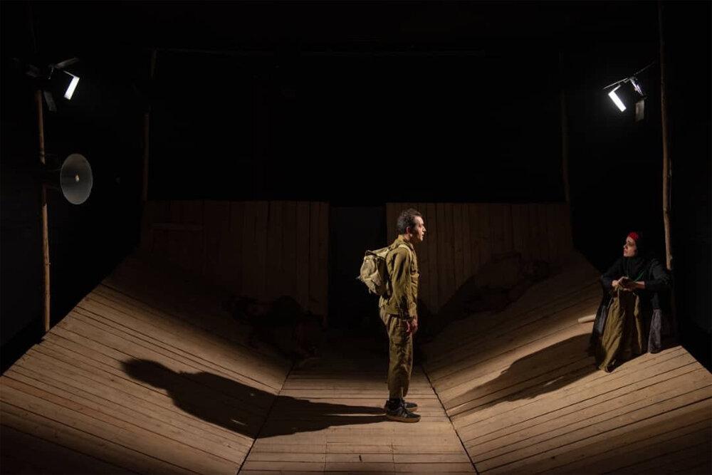 اجرای تئاتر دفاع مقدسی زیر سایه کرونا/ معاش هنرمندان در خطر است - خبرگزاری  مهر | اخبار ایران و جهان | Mehr News Agency