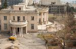 رای دادگاه به حفظ کاخ ثابت پاسال/ اعتراض به پرونده ثبتی خوشنویسی