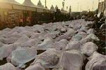 ۴۶۵ مسافر سفید پوش/ «بابا نفسی» که مهاجر الیالله شد