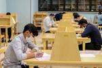 آزمون پذیرش دستیاری تخصصی پزشکی برگزار شد