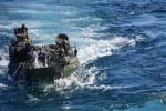 ۱۱ نظامی آمریکایی در یک رزمایش داخلی کشته، زخمی یا مفقود شدند