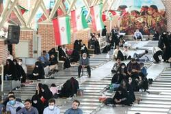 تبریز میں دعائے عرفہ کی روح پرور تقریب منعقد