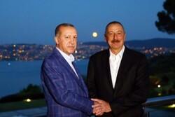 Aliyev ve Erdoğan telefonda görüştü