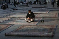 هنوز مجوز برگزاری مراسم دعای روز عرفه در گذرچهارباغ صادر نشده است