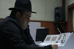 پخش «سمفونی رختها» از رادیو تهران و رادیو نمایش