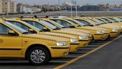 اضافه شدن ۳۰ هزار تاکسی به ناوگان حمل و نقل عمومی