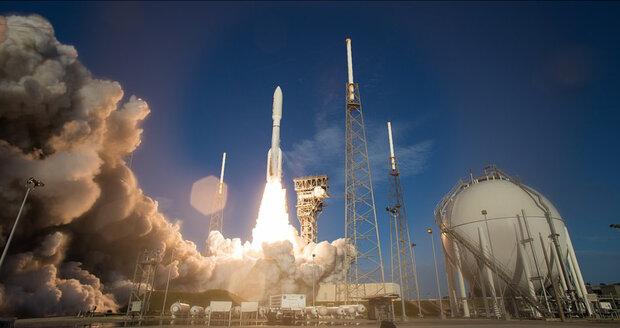 آخرین وضعیت مریخ نورد «استقامت» که روز گذشته به فضا پرتاب شد