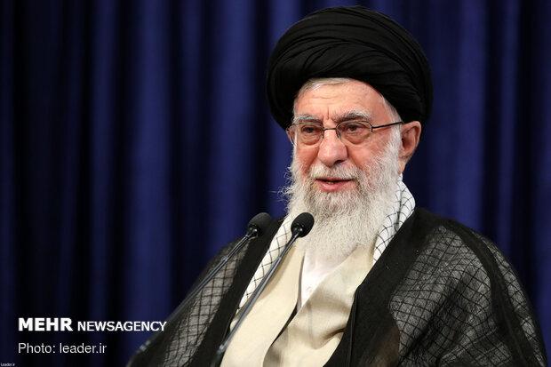 قائد الثورة يشيد بالتزام التعليمات الصحية في مجالس العزاء الحسيني