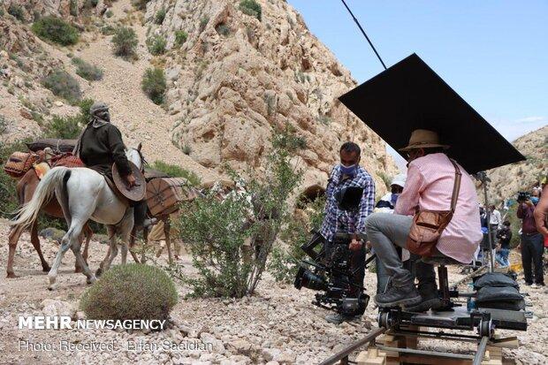 Selman-ı Farisi'nin hayatını anlatan filmin çekimleri başladı