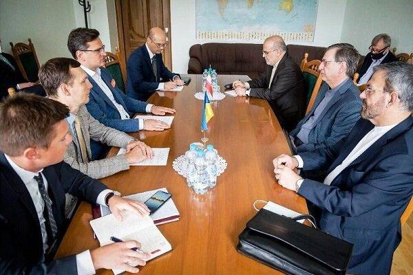 Ukrayna uçağına ilişkin ikinci tur görüşmeleri Tahran'da yapılacak