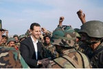 نیروهای شجاع ارتش سوریه ثابت کردند که ترس را نمیشناسند