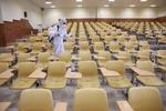 آزمونهای بینالمللی زبان لغو شدند
