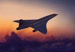 توسعه هواپیمای مسافری مافوق صوت که از محیط زیست محافظت می کند