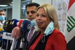 استقبال نماینده سازمان ملل از تعیین موعد اجرای انتخابات در عراق