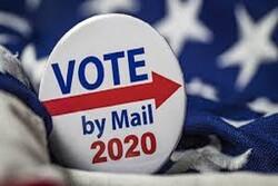 مردم آمریکا نگران تقلب انتخاباتیاند