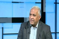دولت عراق واکنش جسورانه علیه جنایات آمریکا نشان دهد