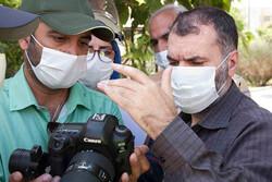 اولین تصاویر سریال دهنمکی منتشر شد/ بازیگران جدید در «دادِستان»