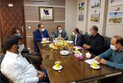 احداث دو تصفیه خانه فاضلاب صنعتی در شهرکهای صنعتی خرمدشت وآراسنج