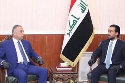 رئيس مجلس النواب العراقي يدعو لإنتخابات مبكرة