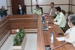 همکاری مشترک بین منابع طبیعی تهران و بسیج سازندگی ایجاد می شود
