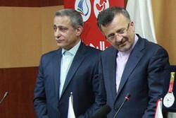 «المپیک» به داد دو بازنشسته رسید/ محمدرضا داورزنی و کیکاوس سعیدی فعلا ماندگار شدند