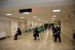 مراکز رفع نقص کارت کنکور سراسری ۹۹ معرفی شدند