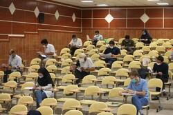 غیبت ۳۶ درصدی داوطلبان کنکور ارشد پزشکی/ ۴۵۳ داوطلب مبتلا به کرونا بودند