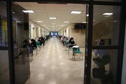 آغاز توزیع کارت کنکور ارشد ۹۹ از فردا/ الزام تکمیل فرم خوداظهاری سلامت برای همه داوطلبان