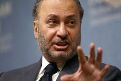 ترکیه دخالت در امور داخلی کشورهای عربی را متوقف کند