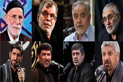 بیانیه جمعی از ستایشگران کشور در حمایت از فرمایشات رهبر انقلاب
