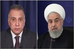 Deep Iran-Iraq bonds supporting implementation of agreements