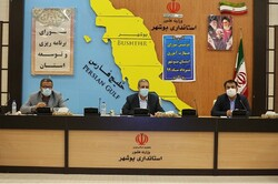 کارگروه تخصصی رفع مشکلات پروژه مجتمع بندری نگین بوشهر تشکیل شود