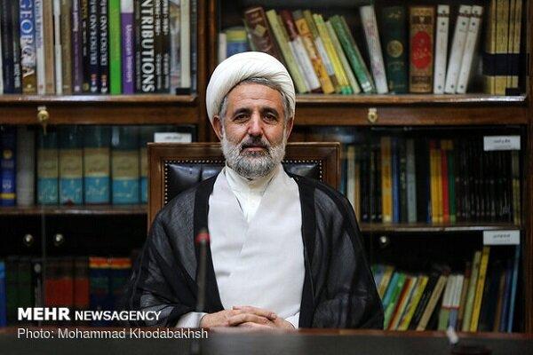 Iran's Parliament pursuing 12 anti-US plans