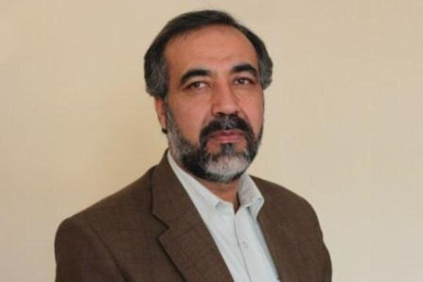 Iran plays important role in Afghan peace as global actor