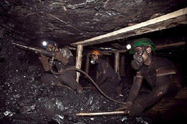 کاهش ۵۰ درصدی بروز حوادث کار در معادن مازندران