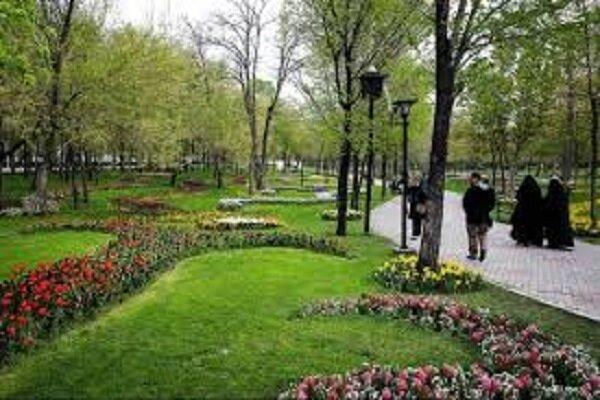 تعطیلی دوباره بوستانهای مشهد از امروز