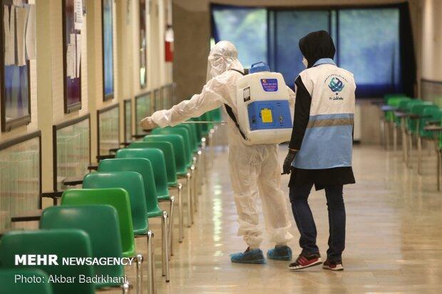 جزئیات پروتکل های بهداشتی کنکور ۹۹/ استقرار آمبولانس در حوزهها