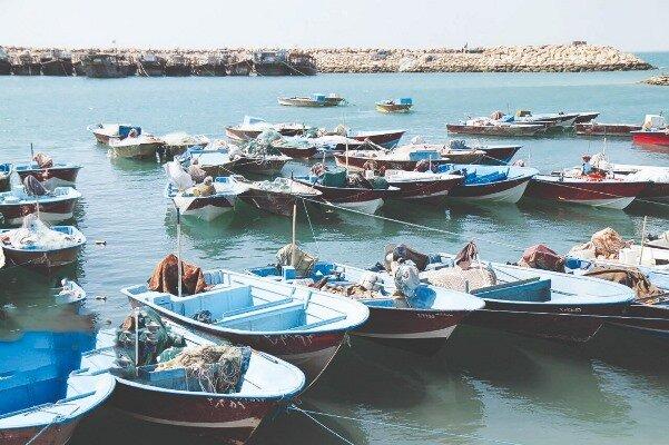 ۳ پروژه ملی صید و بنادر ماهیگیری در خوزستان در دست اجرا است