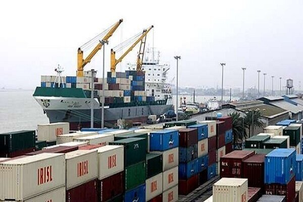 Iran's non-oil exports via SP Customs increase in 4 months