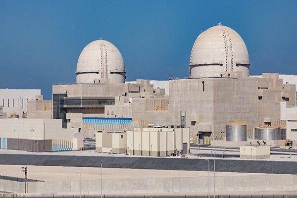 متحدہ عرب امارات کا جوہری  پلانٹ پرکام کا آغاز