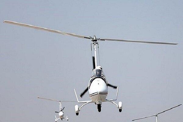 Iran to build 8-seater light aircraft