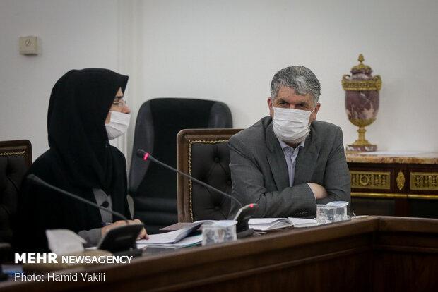 جلسه بررسی مسائل مربوط به وقف کوه دماوند 3