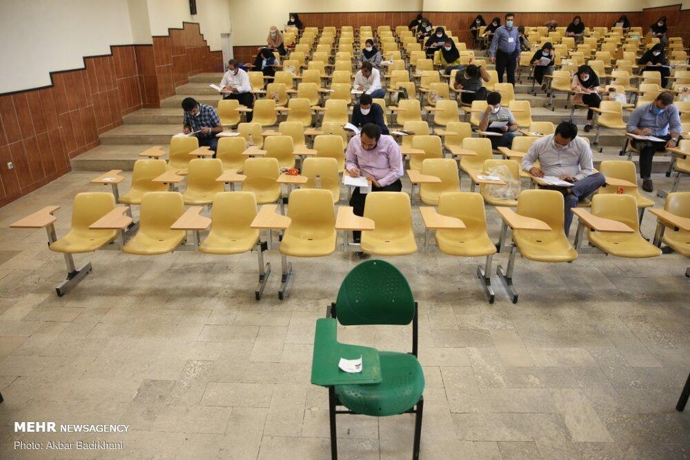 نتایج آزمون دستیاری پزشکی اعلام شد/ ۳ هزار و ۴۰۰ نفر پذیرفته شدند