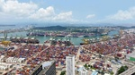 New seaport in Russia meant to increase trade with Iran