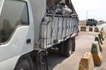 جریمه ۱۰ میلیارد ریالی قاچاقچیان در یاسوج/ توقیف کامیون حامل