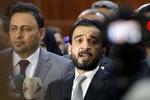 وفد برلماني برئاسة الحلبوسي يبدا زيارة للكويت