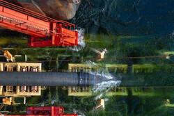 مجوز ازسرگیری ساخت نورد استریم۲ صادر شد