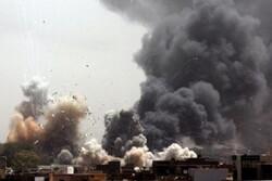 روایتی از بازدید خبرنگاران خارجی از بمباران شیمیایی اشنویه