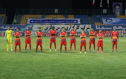 هشتمین پیروزی متوالی خانگی فولاد خوزستان رقم خورد