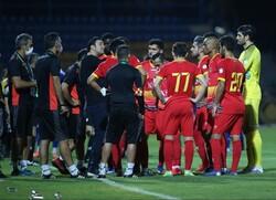 هواداران فوتبال خوزستان در انتظار سهمیه لیگ قهرمانان آسیا هستند